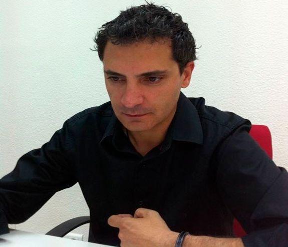 Juan Carlos Santos