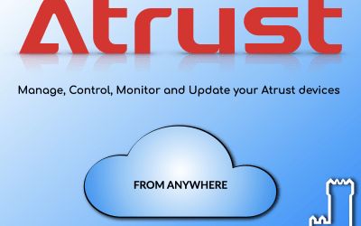 Atrust – ADM Cloud Gateway (ACG)