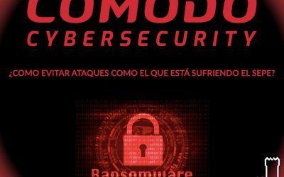 Ciberataque al SEPE: ¿Puedo evitar que me pase lo mismo?